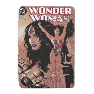 Wonder Woman Comic Cover #150: Triumphant iPad Mini Cover