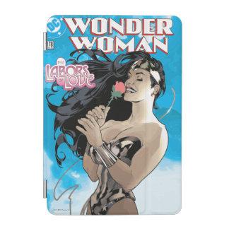 Wonder Woman Comic Cover #178 iPad Mini Cover