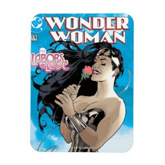 Wonder Woman Comic Cover #178 Magnet