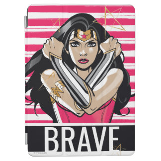 Wonder Woman Defend - Template iPad Air Cover