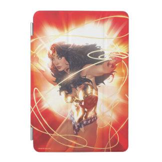 Wonder Woman Encyclopedia Cover iPad Mini Cover