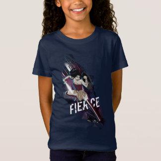 Wonder Woman - Fierce T-Shirt