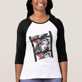 Wonder Woman Film Strip T-Shirt