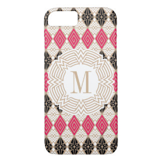 Wonder Woman Greek Pattern Case-Mate iPhone Case