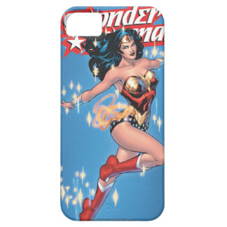 Wonder Woman iPhone 5 Cover
