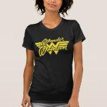 Wonder Woman Logo 1 Shirts