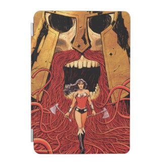 Wonder Woman New 52 Comic Cover #23 iPad Mini Cover