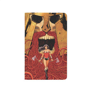 Wonder Woman New 52 Comic Cover #23 Journals