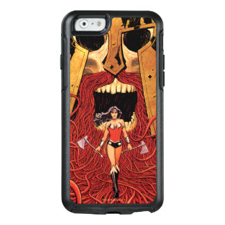 Wonder Woman New 52 Comic Cover #23 OtterBox iPhone 6/6s Case