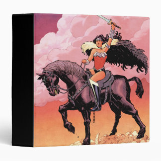 Wonder Woman New 52 Comic Cover #24 Binder