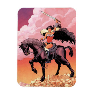 Wonder Woman New 52 Comic Cover #24 Magnet
