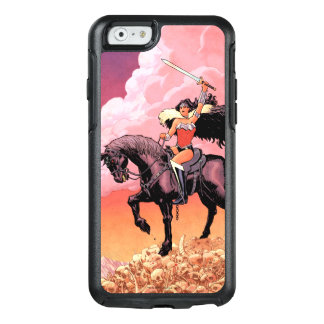 Wonder Woman New 52 Comic Cover #24 OtterBox iPhone 6/6s Case