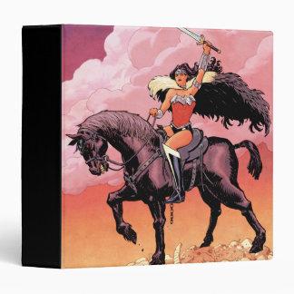 Wonder Woman New 52 Comic Cover #24 Vinyl Binders