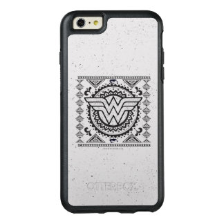 Wonder Woman Spiritual Tribal Design OtterBox iPhone 6/6s Plus Case