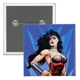 Wonder Woman Sword Button
