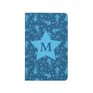 Wonder Woman Symbol Pattern | Monogram Journal