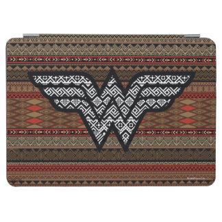 Wonder Woman Tribal Pattern iPad Air Cover