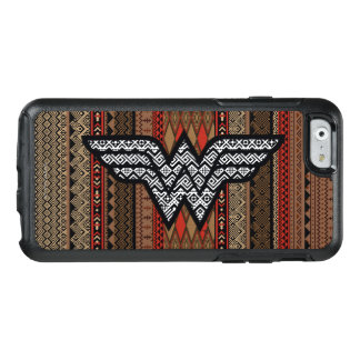 Wonder Woman Tribal Pattern OtterBox iPhone 6/6s Case