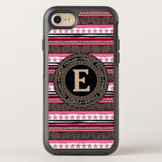 Wonder Woman Tribal Pattern OtterBox Symmetry iPhone 8/7 Case