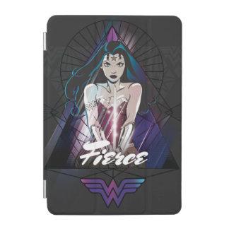 Wonder Woman Tribal Triangle iPad Mini Cover