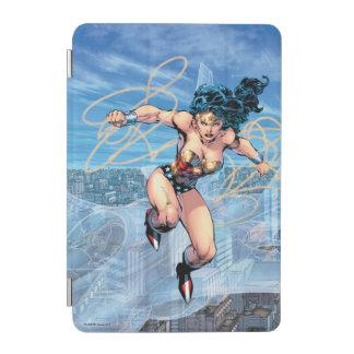 Wonder Woman Trinity Comic Cover #16 iPad Mini Cover