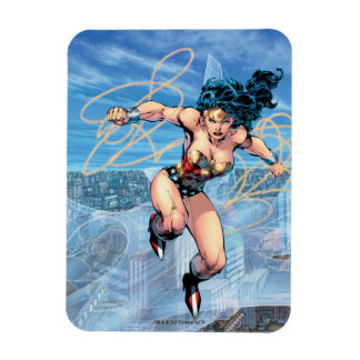 Wonder Woman Trinity Comic Cover #16 Magnet