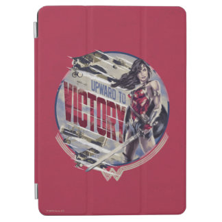 Wonder Woman Upward To Victory iPad Air Cover