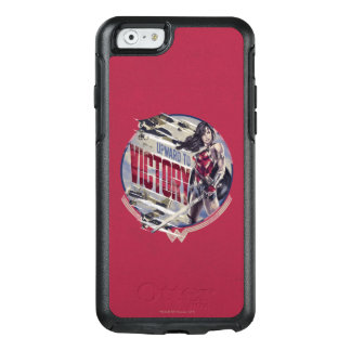 Wonder Woman Upward To Victory OtterBox iPhone 6/6s Case