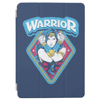 Wonder Woman Warrior Graphic iPad Air Cover