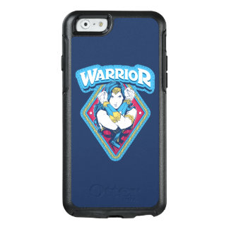 Wonder Woman Warrior Graphic OtterBox iPhone 6/6s Case
