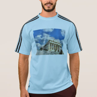 Wonderful Acropolis in Athens T-Shirt