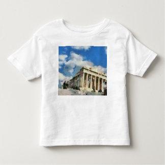 Wonderful Acropolis in Athens Toddler T-shirt