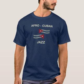 Wonderful afro cuban jazz T-Shirt