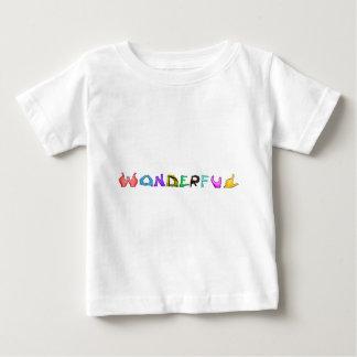 Wonderful Baby T-Shirt