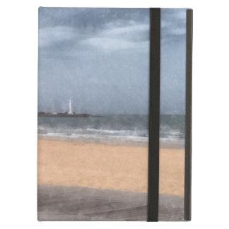 Wonderful beach iPad air case