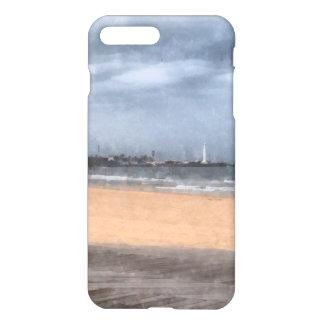 Wonderful beach iPhone 7 plus case