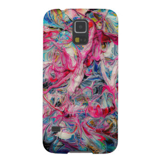 Wonderful Chaos Galaxy S5 Cases