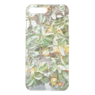 Wonderful Chinese Orange plant iPhone 7 Plus Case