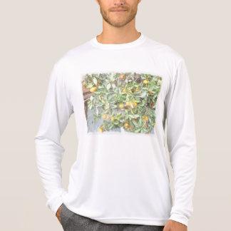 Wonderful Chinese Orange plant T-Shirt
