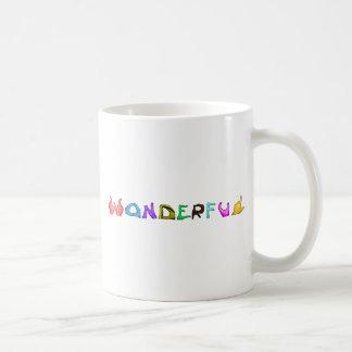 Wonderful Coffee Mug