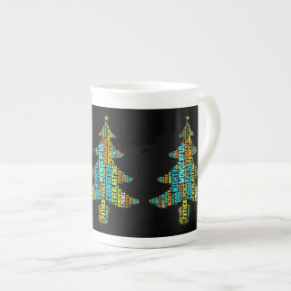 Wonderful Counselor Mighty God Prince of Peace Tea Cup