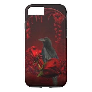 Wonderful crow Case-Mate iPhone case