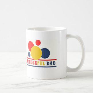 Wonderful Dad Mug