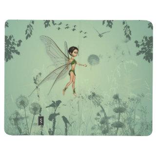 Wonderful fairy journals
