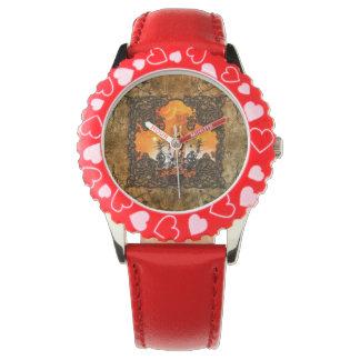 Wonderful fairy watches