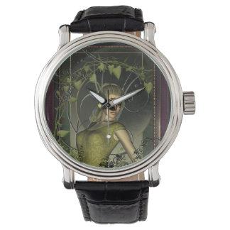 Wonderful fantasy women wristwatches