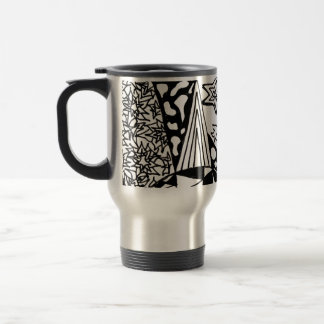 Wonderful goods 15 oz stainless steel travel mug