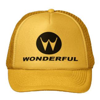 Wonderful Hat