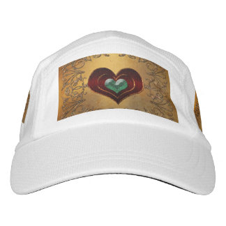 Wonderful hearts headsweats hat