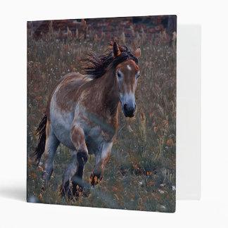 wonderful horse binder